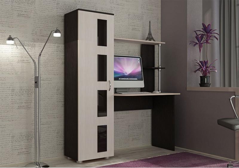 """Компьютерный стол """"Юниор-1"""""""